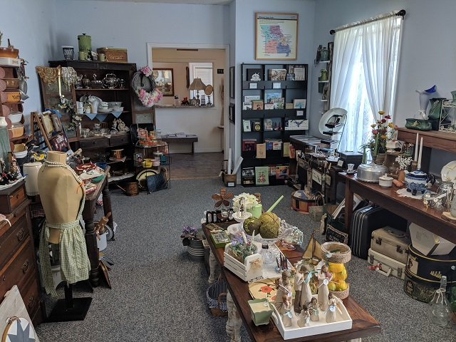 Bates County Gift Shop